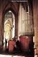 Organ in the church. So magnificent!