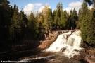 Gooseberry Fall National Park 2